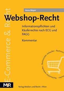 Webshop-Recht