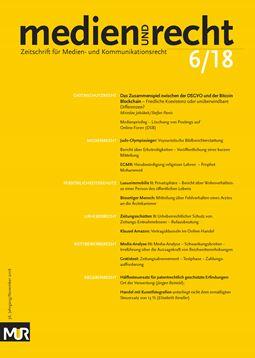 Cover MR 6-17